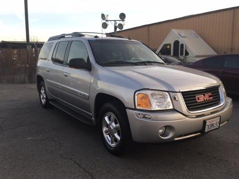 2004 GMC Envoy XL for sale in San Jose, CA