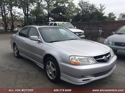 2002 acura tl for sale carsforsale com