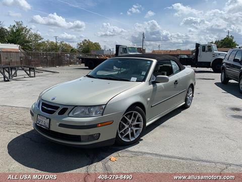 2005 Saab 9-3 for sale in San Jose, CA