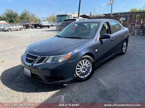 2011 Saab 9-3 for sale in San Jose, CA