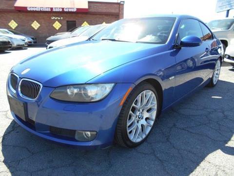2009 BMW 3 Series for sale in Las Vegas NV