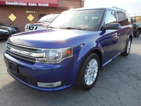 2013 Ford Flex for sale in Las Vegas, NV