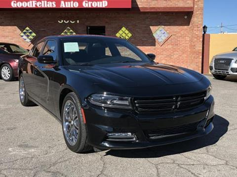 2016 Dodge Charger for sale in Las Vegas NV