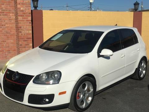 2009 Volkswagen GTI for sale in Las Vegas, NV