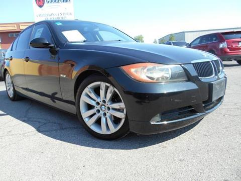 2007 BMW 3 Series for sale in Las Vegas NV