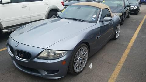 2006 BMW Z4 M for sale in Cypress, TX