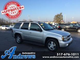 2005 Chevrolet TrailBlazer for sale in Mason, MI