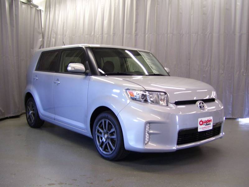 2013 Scion xB for sale at QUADEN MOTORS INC in Nashotah WI