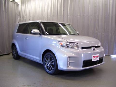 2013 Scion xB for sale in Nashotah, WI
