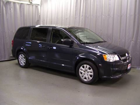 2014 Dodge Grand Caravan for sale at QUADEN MOTORS INC in Nashotah WI