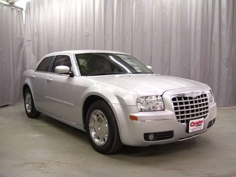 2006 Chrysler 300 for sale in Nashotah, WI