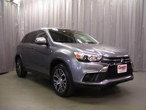 2018 Mitsubishi Outlander Sport for sale in Nashotah, WI