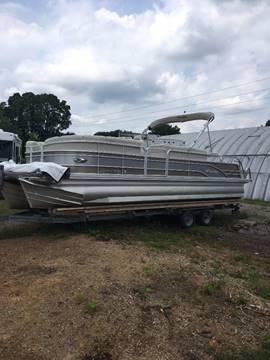 2014 Manitou SHS SHP Bench 25 for sale in Spotsylvania, VA
