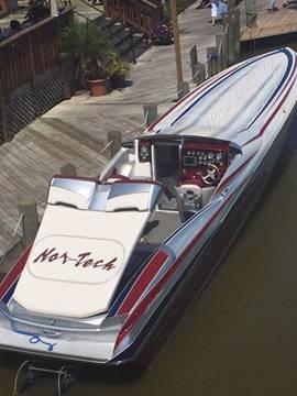 2006 NOR TECH 3900V for sale in Spotsylvania, VA