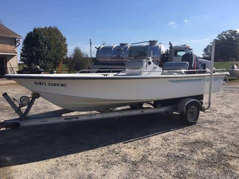 1999 KENNER 180 for sale in Spotsylvania, VA