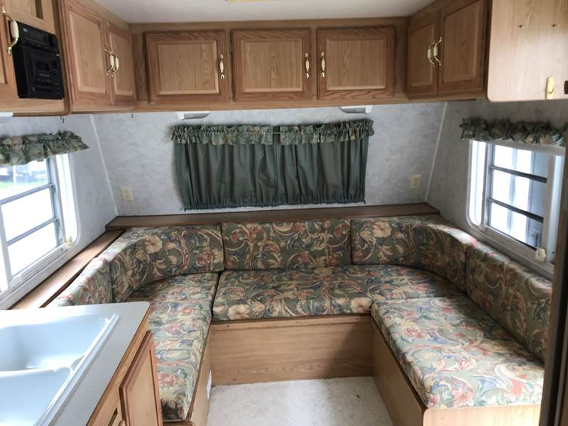 2001 Sun Lite 210 BHSE - Spotsylvania, VA RICHMOND VIRGINIA