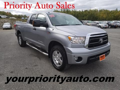 2012 Toyota Tundra for sale in Houlton, ME