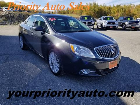 2014 Buick Verano for sale in Houlton, ME