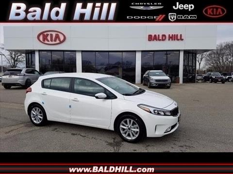 2017 Kia Forte5 for sale in Warwick, RI