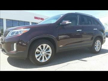 2015 Kia Sorento for sale in Warwick, RI