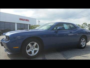 2010 Dodge Challenger for sale in Warwick, RI