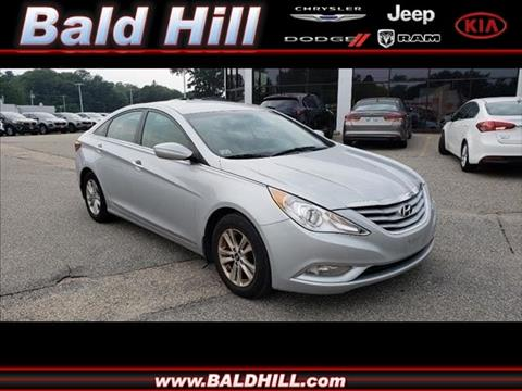 Used Cars Under  In Rhode Island With Good Mileage