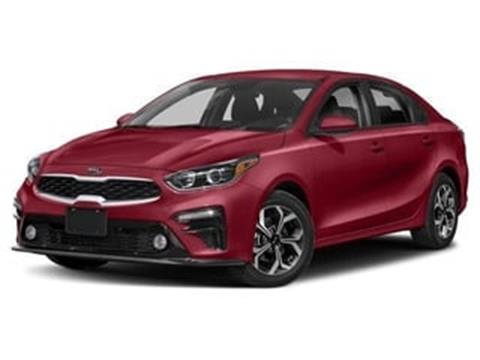 2020 Kia Forte for sale in Warwick, RI