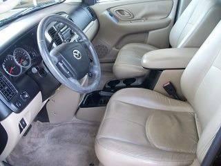 2004 Mazda Tribute DX 4dr SUV - Northport AL