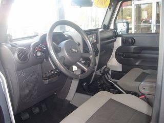 2008 Jeep Wrangler 4x4 X 2dr SUV - Northport AL