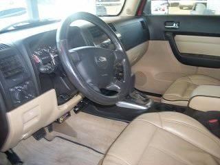 2006 HUMMER H3 4dr SUV 4WD - Northport AL