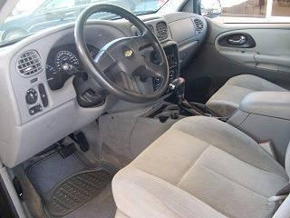 2006 Chevrolet TrailBlazer LS 4dr SUV w/1SA - Northport AL