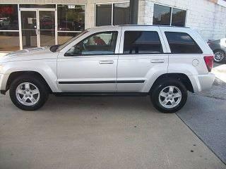 2007 Jeep Grand Cherokee for sale in Northport, AL