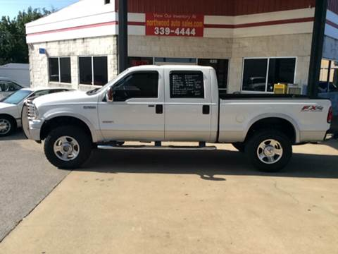 2006 Ford F-350 Super Duty for sale in Northport, AL