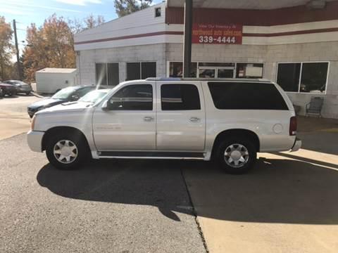 Cadillac Escalade Esv For Sale In Alabama Carsforsale Com