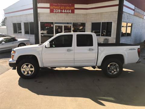 2012 GMC Canyon for sale in Northport, AL