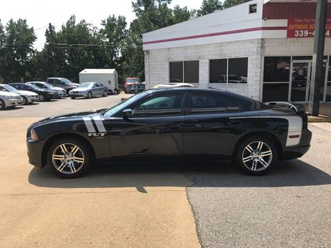 2011 Dodge Charger for sale in Northport, AL