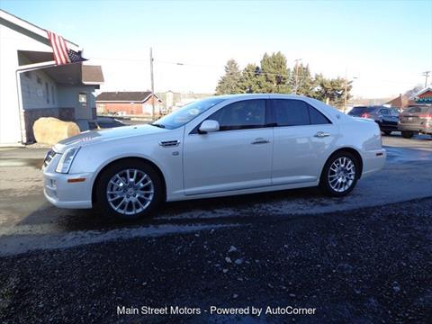 2011 Cadillac STS for sale in Enterprise, OR
