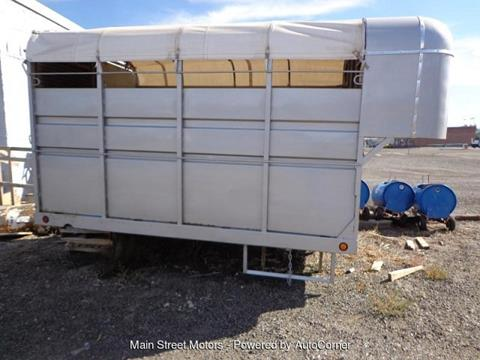 2008 Opel HORSE BODY 12' BODY WITH T for sale in Enterprise, OR