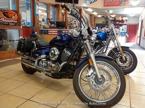 2005 Yamaha V-Star for sale in Enterprise, OR