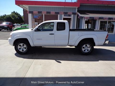 2005 Toyota Tacoma for sale in Enterprise, OR