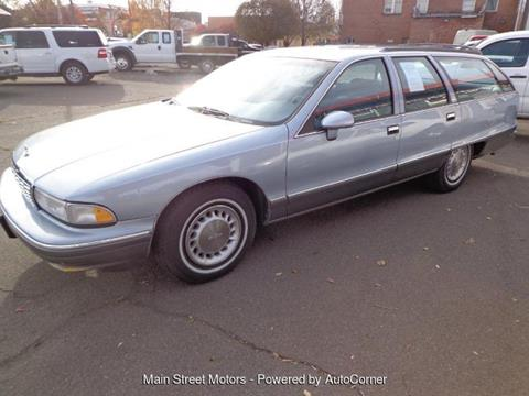 1994 Chevrolet Caprice for sale in Enterprise, OR