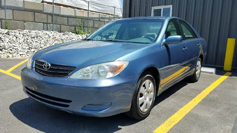 2003 Toyota Camry for sale in Ashland, MA