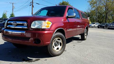 2004 Toyota Tundra for sale in Ashland, MA