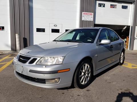 Saab For Sale >> 2004 Saab 9 3 For Sale In Ashland Ma