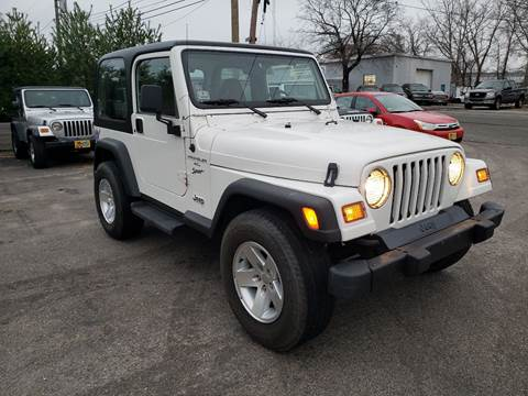 1999 Jeep Wrangler for sale in Ashland, MA