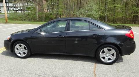 2009 Pontiac G6 for sale in Hackettstown, NJ