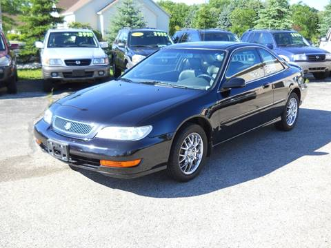 1999 Acura CL for sale in Hubertus, WI