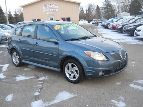 2006 Pontiac Vibe for sale in Hubertus, WI