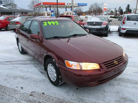 1999 Toyota Camry for sale in Hubertus, WI