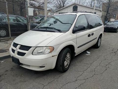 2004 Dodge Grand Caravan for sale at Southside Cash Cars in Chicago IL
